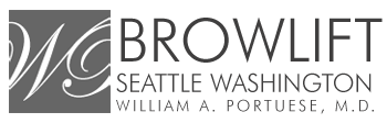 Browlift Seattle Washington